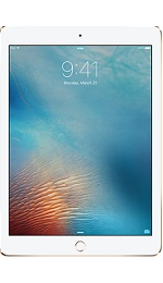 Apple iPad Pro 12 9-inch Cellular 128GB