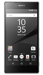 Sell Sony Xperia Z5 Premium - Recycle Sony Xperia Z5 Premium