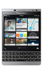 Sell BlackBerry Passport Silver Edition - Recycle BlackBerry Passport Silver Edition