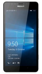 Sell Microsoft Lumia 950 - Recycle Microsoft Lumia 950