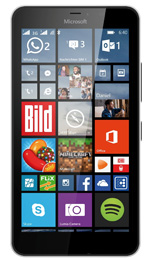 Sell Microsoft Lumia 640 XL - Recycle Microsoft Lumia 640 XL