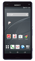 Sell Sony Xperia Z3 Compact SO02G - Recycle Sony Xperia Z3 Compact SO02G