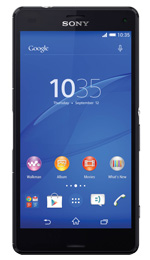 Sell Sony Xperia Z3 Compact D5803 - Recycle Sony Xperia Z3 Compact D5803