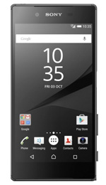 Sell Sony Xperia Z5 E6653 - Recycle Sony Xperia Z5 E6653