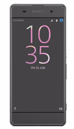 Sell Sony Xperia X F5121 - Recycle Sony Xperia X F5121
