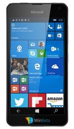 Sell Microsoft Lumia 650 RM1152 - Recycle Microsoft Lumia 650 RM1152