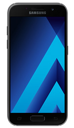 Samsung Galaxy A3 (2017) SM-A320F DS