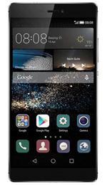 Sell Huawei P8 GRAL09 - Recycle Huawei P8 GRAL09