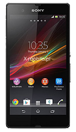Sell Sony Xperia Z C6603 - Recycle Sony Xperia Z C6603