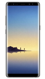Samsung Galaxy Note8 SM-N950F DS