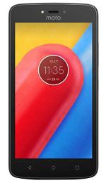 Motorola Moto C XT1756