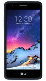 Sell LG K8 2017 M200E - Recycle LG K8 2017 M200E
