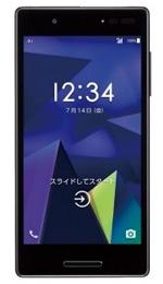 Kyocera Qua phone QX KYV42