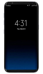 Samsung Galaxy S9 Plus SM-G965F DS