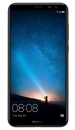 Huawei Mate 10 lite RNE-L21