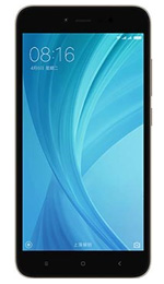 Sell Xiaomi Redmi Note 5A Prime MDG6S - Recycle Xiaomi Redmi Note 5A Prime MDG6S