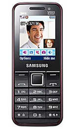 Samsung E3213 GT-E3213K
