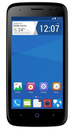 Sell ZTE Blade Q Lux T311 - Recycle ZTE Blade Q Lux T311