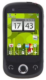 Sell Huawei U7520