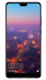 Sell Huawei P20 EML-L09