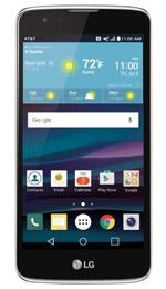 Sell LG Phoenix 2 K371