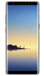 Sell Samsung Galaxy Note8 SMN950F 256GB - Recycle Samsung Galaxy Note8 SMN950F 256GB