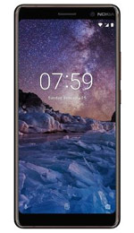 Sell Nokia Nokia 7 Plus TA-1062