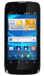 Sell Huawei Turkcell T10