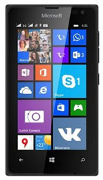 Sell Microsoft Lumia 435 RM1071 - Recycle Microsoft Lumia 435 RM1071