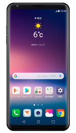 Sell LG isai V30 Plus LGV35 - Recycle LG isai V30 Plus LGV35