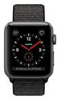 Apple Watch S3 38mm Cellular Aluminum