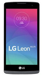 Sell LG Leon H320mb